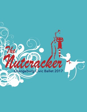 THE NUTCRACKER LOGO 2017