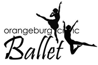 Orangeburg Civic Ballet
